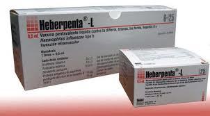 Heberpenta